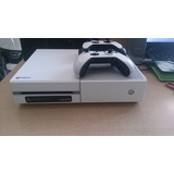 Skin Xbox One Tipo Fibra De Carbon 2 Controles +kinect