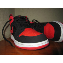 Jordan 1 Path Red Siren 24 Cm Jordan Retro Colección Dama Gs
