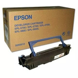 Toner Epson 4152 Epl 5700/5800 Nuevo Original S050010