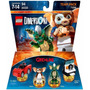 Lego Dimensions Gremlins Team Pack Original Nuevo