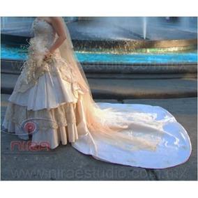 Vestido De Novia O Xv Años, Compre En Guadalajara, Mar292