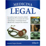 Libro ( Vargas ) Medicina Legal.