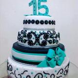 Tortas Especiales Modernas De 15 Años