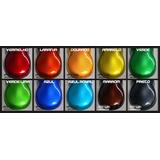 Tinta Candy - Kandy Concentrado 100ml - Metal Flakes -pérola