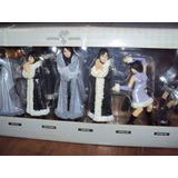 Figuras De Colección De Morning Musume (original Japonés)