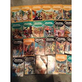 Comics Episodios Mexicanos