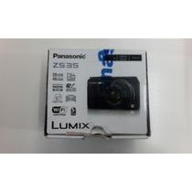 Cámara Digital Lumix Panasonic Dmc-zs35