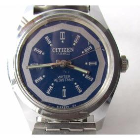 Reloj Citizen 25102 Jewels Automatic Usado. Aprovecha!