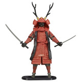 G.i. Joe Represalia Budo Samurai Warrior 3,75 Action Figur