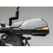 Suzuki Cubre Puños Kobra Para Vstrom 1000 2014