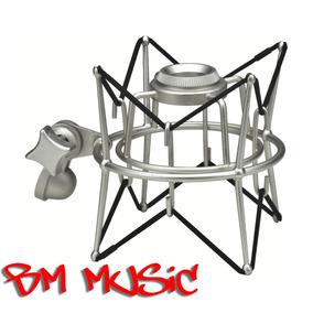 Samson Sp01 Soporte Suspension Araña Condenser - Bm Music