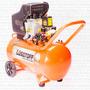 Compresor De Aire Lusqtoff 2.5hp 50lts Mando Direct Lc-2550b