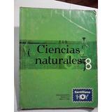 Ciencias Naturales 8 - Santillana Hoy