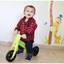 Tri Balance Triciclo Y Bicicleta Inicio 2 En 1 Bici Madera
