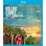 Rolling Stones Sweet Summer Sun Hyde Park Live Blu-ray Nuevo