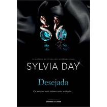 Desejada Livro Silvia Day