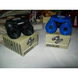 Gcg Lote De Mini Binoculares Juguete De Plastico 2 Pzas