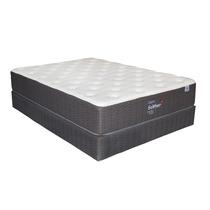 Colchón Selther Dargun Queen Size Dormimundo C/box