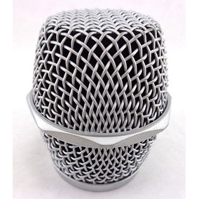 Globo P/ Microfone Tipo 87a Gl 2 - Ac0717