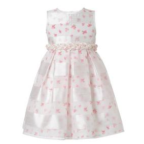 Vestido Para Niña. Marca Mini Raxevsky