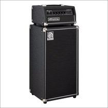 Ampeg Micro Cl Bass Stack 220 - 240, Combo Amplificador Bajo