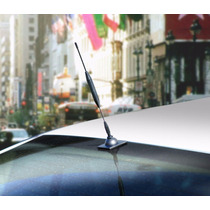 Antena Amplificadora Vehic Auto Barco Apto Telcel Movi At&t