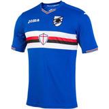 Camiseta Sampdoria 1era Equipación 2017 Importada