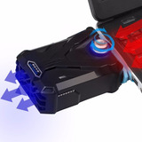 Cooler Gamer Extractor Aire Ventilador Usb Notebook Pc