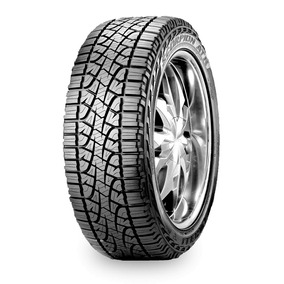 Pneu Pirelli 225/70r16 Scorpion At/r 101t - Gbg Pneus