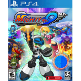 Mighty No. 9 - Playstation 4 Ps4