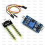 Sensor De Humedad Del Suelo Higrómetro Del Suelo Arduino