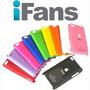Funda Ipod Touch 2g 3g 4g 5g 5 6g 6 Silicona - Ifans