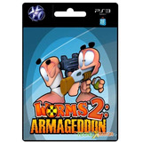 | Worms Armaggedon Juego Ps3 Store Microcentro |