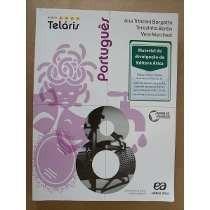 Projeto Teláris Português 8º Ano Livro Do Prof