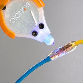 Soldador De Plastico Repara Y Solda Electronica