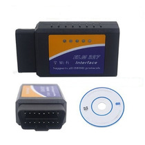 Scanner Wifi Ios Iphone Android Automotivo Elm327 Obd2