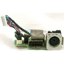 Tarjeta Usb S-video Para Laptop Compaq Armada M700 Ipp4