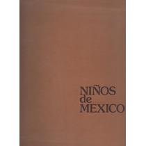 Niños De México.