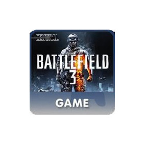 Battlefield 3 Ingles Ps3 Playstation 3 Psn Midia Digital