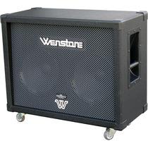 Wenstone G1922e Caja 2x12 P/ Guitarra Eminence (usa) Legend