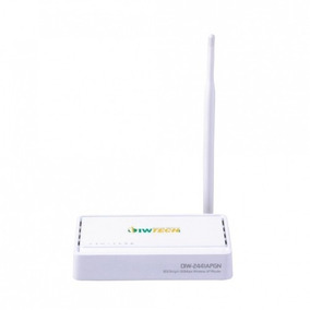 Roteador Wireless Ap, Ap+wds, Wds, Repetidor Oiw 2441 Apgn