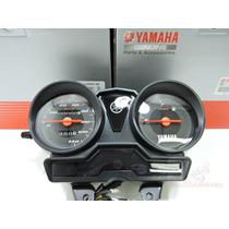 Painel Completo Original Yamaha Ybr Factor 125 Frete Gratis