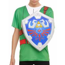 Escudo Hylian The Legend Of Zelda