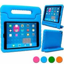 Capa Ipad Mini 1 2 3 4 Mala Infantil - Case Maleta Antishock
