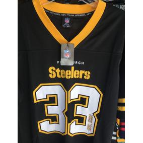 Jersey Steelers Acereros De Pittsburgh Envio Gratis