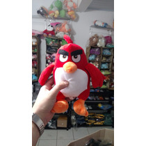 Pelucia Red - Angry Birds