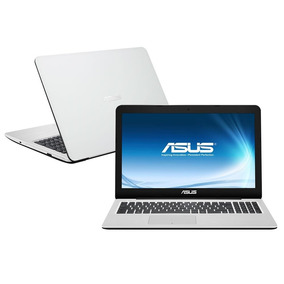 Notebook Asus Z550sa-xx002,intel Celeron Quad Core,4gb,500gb