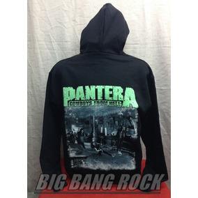 Campera Pantera Talle X X Large (62 X 75 Cm) Big Bang Rock