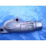 Multiple De Admicion De Carburador Siambretta 125 Cc Del 64