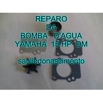 Reparo Bomba D